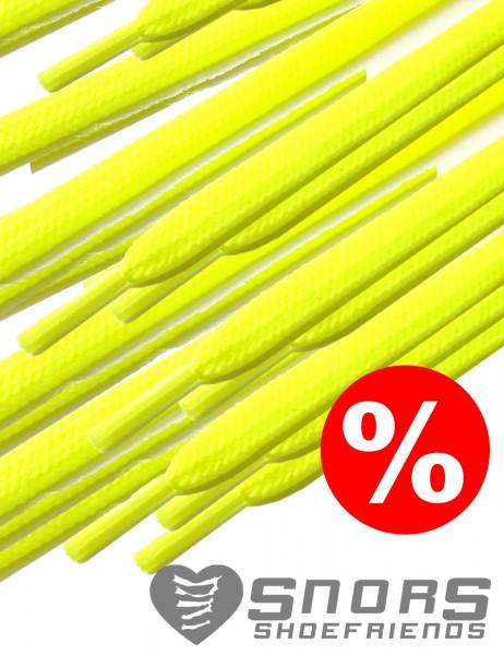 Sparpaket 100 Paar Flachsenkel 100 cm breit